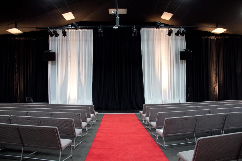 black-and-white-draping-in-equippers-church-napier